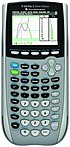 P Customize your learning with TI 84 Plus C graphing calculator applications