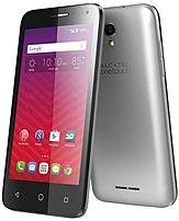Alcatel Onetouch Elevate 889063006668 Al5017avb 4g Lte Smartphone - Cdma 1x - Bluetooth 4.0 - 4.5-inch Display - 8 Gb Memory - Virgin Mobile - 5.0 Megapixels Camera - Android 5.1 Lollipop - Platinum Silver - Locked To Prepaid