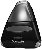 The Guardzilla GZ502B Wireless All in One Video Security Surveillance System simply plug in and sync to your Wi Fi, Guardzilla's app is highly customizable allowing the owner to use the device in a number of ways