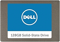 Dell SNPMY9YG/128G 128 GB 2.5-inch Serial ATA Internal Solid State Drive