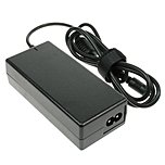 Total Micro AC Adapter - For Notebook - 90W