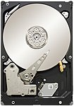 Seagate Constellation ST32000444SS ES 2 TB Hard Drive - SAS Connector - Internal - 600 MBps - 7200 RPM - Silver