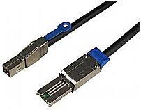 Data Storage Cables C5556-1M 3.3 Feet HD Mini SAS/Mini SAS Cable