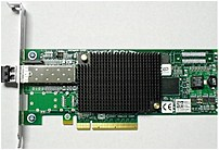 Dell Emulex CN6YJ LPE12000 Single-Channel Host Bus Adapter - 8 GBps - PCIe 2.0