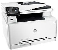 HP Color LaserJet Pro MFP M277dw B3Q11ABGJ Wireless Multi...
