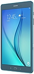 "Samsung Galaxy Tab A Sm-t550 16 Gb Tablet - 9.7"" - Wireless Lan - Qualcomm Snapdragon 410 Apq8016 Quad-core (4 Core) 1.20 Ghz - Smoky Blue - 1.50 Gb Ram - Android 5.0 Lollipop - Slate - 1024 X 768 4:3 Display - Bluetooth - Gps - Front Camera/webcam Sm-t550nzbaxar"