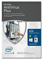 McAfee Security MAV16ZDL9RAA Antivirus Plus 2016 - Windows