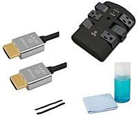 Onn Ona12av029 Hdtv Essentials Kit