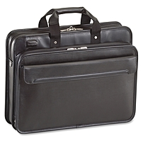 P This case features a professional design that's perfect for the traveler who's looking for a functional business case
