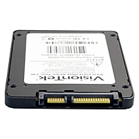 "Visiontek Go Drive 256 Gb 2.5"" Internal Solid State Drive - Sata - 550 Mb/s Maximum Read Transfer Rate - 325 Mb/s Maximum Write Transfer Rate 900802"