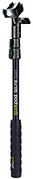 Digipower TP-QPGP 39-inch Quikpod Expert Selfie Stick with Smartphone Adapter - Black