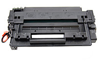 Limited Offer Compatible HP LaserJet Q7551A-R Toner Cartridge for HP LaserJet Printers – Black Before Too Late