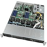 B Intel reg  Server System  b   p Get Powerful, Get Flexible, Get Efficient with NEW Intel reg  Server Systems supporting the Intel reg  Xeon reg  Processor E5 product family