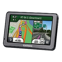 Garmin 010-01001-28 Nuvi 2455lm Automobile Portable Gps Navigator - 4.3/inch - Touchscreen - Speaker, Photo Viewer, Tmc Traffic Receiver - Microsd - Junction View, Lane Assist, Speed Assist, Text-to-speech, Voice Prompt, Advanced Pedestrian Mode - Usb
