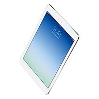 "Apple Ipad Air Mf529ll/a 32 Gb Tablet - 9.7"" - In-plane Switching (ips) Technology, Retina Display - Wireless Lan - At&t - 4g - Apple A7 Dual-core (2 Core) 1.30 Ghz - Silver - 1 Gb Ram - Ios 7 - Umts, Hspa, Hspa , Dc-hsdpa, Edge, Cdma2000 1xev-do Rev A, L"