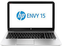 The HP Envy TouchSmart 15 j003cl Notebook PC is optimized for touch and Windows 8, so you can enjoy it to the fullest