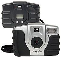 Jamcam Kg-jc3s 3.0 0.35 Megapixels Digital Camera - 2 Mb Internal Memory - Usb Connection - Metallic Silver