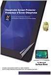 Green Onions Supply RT-SPMSB07 Crystal Oleophobic Screen Protector for Microsoft Surface Book Crystal Clear - Glossy - 14-inch Notebook