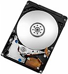 Hgst Travelstar 0j26053 320 Gb 2.5-inch Internal Hard Drive - Sata - 7200 - 32 Mb Buffer