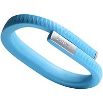 Jawbone Up Sleep/activity Monitor - Blue - Small Jbr06b-sm
