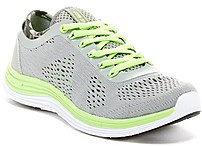 Marika 090464462650 AALF2184MK Smash M Sneaker Shoe 7 Gray Green