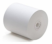 NCR 9078-2558 Thermal Paper Rolls BPA Free - 25CTN - 3.15 (W) inches x 230 (L) feet
