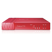 The WatchGuard Firebox reg  T10 allows enterprise network security pros to build a new perimeter   one that matches the reality of today's distributed work style