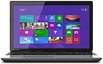 The Toshiba Satellite PSKJJU 018009 S55 A5295 Laptop PC is maximum frequency varies depending on workload, hardware, software, and overall system configuration