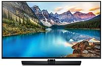 Samsung 690 Series HG32ND690DF 32-inch Premium Slim Direct-Lit LED Smart TV - 1080p (Full HD) - 120 Hz - HDMI, USB - Black