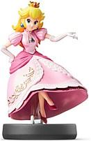Nintendo Super Smash Bros. Series Nvlcaaab Princess Peach Amiibo Gaming Figure