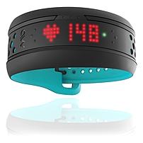 MIO FUSE Heart Rate + Activity Tracker - Aqua - Small / Medium