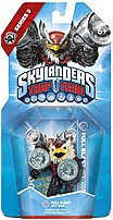 Activision 047875871007 Skylanders Trap Team: Full Blast Jet Vac Character 047875871007