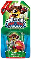 Bring the Skylanders to life using Activision 047875871021 87102 Skylanders Trap Team  Sure Shoot Shroomboom Character