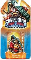 Bring Skylanders to life with Activision 047875872011 87201 Skylanders Trap Team  Tread Head Character Pack Gaming Figure