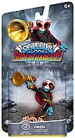 Bring the Skylander to life with Activision 047875875289 87528 Skylanders Superchargers  Drivers Fiesta