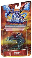 Drive Evil crazy with Activision 047875875326 Skylanders Superchargers  Drivers Spitfire Figure