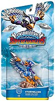 Activision 047875875340 87534 Skylanders superchargers: Drivers Stormblade Gaming Figure 047875875340