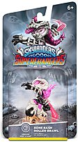 With Activision 047875875401 Skylanders Superchargers  Bone Bash Roller Brawl Gaming Figure Skylands is in peril Kaos has unleashed his most evil weapon yet   the Doomstation of Ultimate Doomstruction