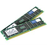 AddOn MB194G/A-AM Apple Compatible Factory Original 8GB (2x4GB) DDR2-800MHz Fully Buffered ECC Dual Rank 1.8V 240-pin CL5 FBDIMM - 100% compatible and guaranteed to work