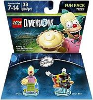 Warner Brothers Games 883929464050 1000545977 LEGO Dimens...