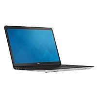 "Dell Inspiron 15 5000 15-5558 15.6"" (truelife) Notebook - Intel Core I7 (5th Gen) I7-5500u Dual-core (2 Core) 2.40 Ghz - Matte Silver - 8 Gb Ddr3l Sdram Ram - 1 Tb Hdd - Dvd-writer - Nvidia Geforce 920m 4 Gb Ddr3 Sdram - Windows 8.1 64-bit (english) - 136 I5558-6429slv"