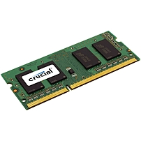 P Of all the upgrade suppliers to choose from why should you buy Crucial memory  The answer is simple   quality, savings, and support   straight from the source