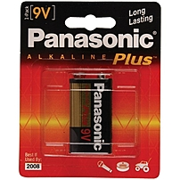 P Hi quality batteries ideal for use in your everyday electronics