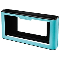 B SoundLink reg Bluetooth reg  speaker III cover  b   p Show off your style and keep your SoundLink reg  Bluetooth speaker III looking great with a custom cover