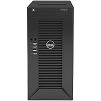 Small Office Home Office   An excellent first server, packing large internal storage capacity and capable performance into a compact, quiet mini tower chassis that delivers efficient, worry free operation.
