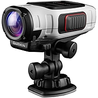 "Garmin Virb Digital Camcorder - 1.4"" - Cmos - Full Hd - 16:9 - Mp4 - Electronic (is) - Gps, Microphone - Hdmi - Usb - Microsd - Memory Card - Wearable 010-01088-10"