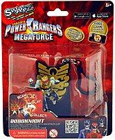 Swappz 628430123221 Power Rangers Mega Force - Roboknight