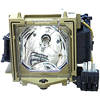 V7 170 W Replacement Lamp For Infocus Lp540, Lp640, Ls5000 Replaces Lamp Sp-lamp-017 - 170w Projector Lamp - Uhp - 2000 Hour Vpl715-1n