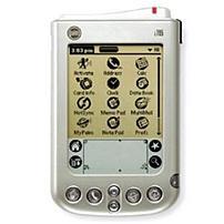Palm Palm i705 PDA   Motorola DragonBall VZ MC68VZ328 33MHz   8MB RAM   Grayscale LCD   Grayscale