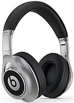 Beats By Dr Dre 900 00047 01 Executive Noise Cancelling Headset Silver